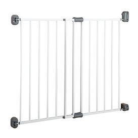 image-Child Safety Gate roba Size: 78cm H x 97cm W x 5cm D