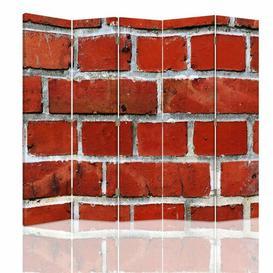 image-Spoffo 5 Panel Room Divider Borough Wharf