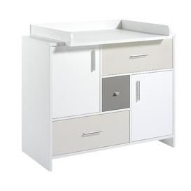 image-Candy Changing Table Schardt