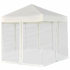 image-Eawood 3.5 x 3m Steel Party Tent