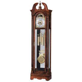 image-Benjamin 217cm Grandfather Clock Howard Miller