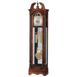 image-Benjamin 217cm Grandfather Clock