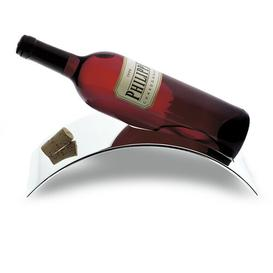 image-Stand 1 Bottle Tabletop Wine Rack Philippi