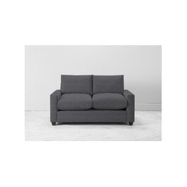 image-Mimi Three-Seater Sofa Bed in Airforce Blue