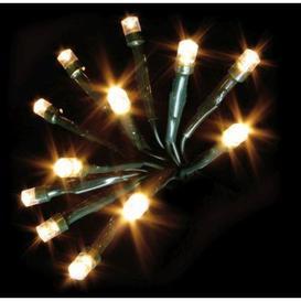image-100 Outdoor Animated Christmas Fairy Lights Mains 7M