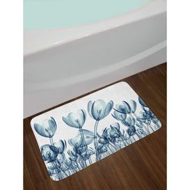 image-Torkom Rectangle Bath Mat Brayden Studio