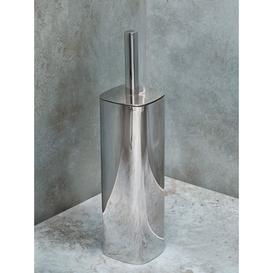 image-Robert Welch Burford Toilet Brush and Holder