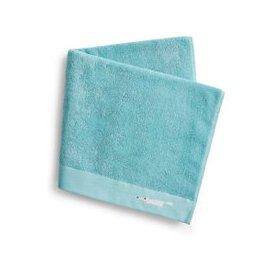 image-Scion Mr Fox Embroidered Hand Towel, Marine