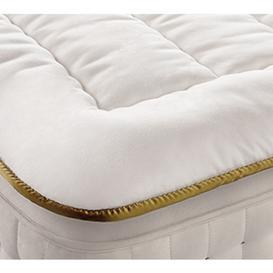 image-Vispring Heaven Luxury Supreme Mattress Topper (Double)