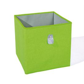 image-Winna Plastic Box Rebrilliant Colour: Apple green/Grey