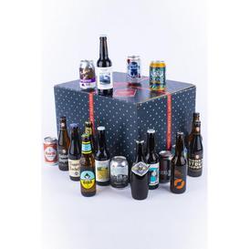 image-Virgin Wines Beer Advent Calendar 24 Bottles