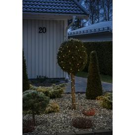 image-300 LED String Lights Konstsmide Colour: Green