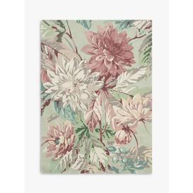 image-Sanderson Dhalia & Rosehip Floral Rug