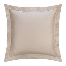 image-Frette - Doppio Ajour Pillowcase - 65x65cm - Beige