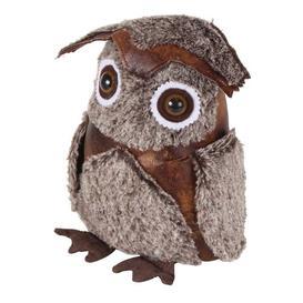 image-Coretta Owl Door Stop August Grove