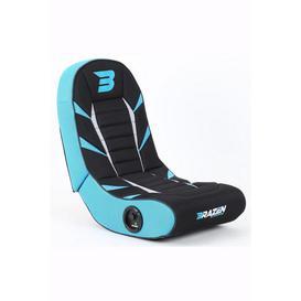 image-BraZen Python 2.0 Bluetooth Gaming Chair