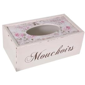 image-Madisen Tissue Box Cover Lily Manor