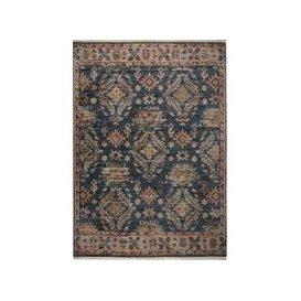 image-Balmoral Traditional Rug MultiColoured