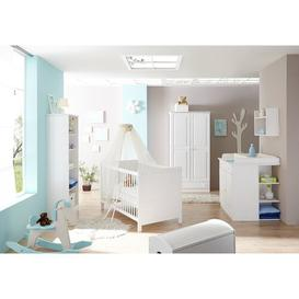 image-Antonino 5-Piece Nursery Furniture Set Mack + Milo