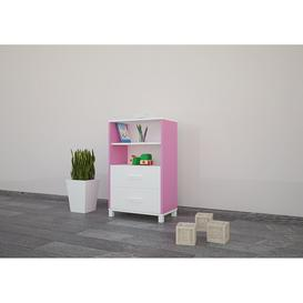 image-60cm Kids Bookcases