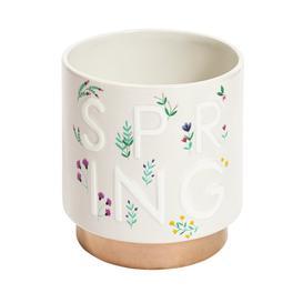 image-Argos Home Spring Planter