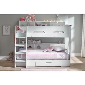image-Stellar Children's Bunk Bed
