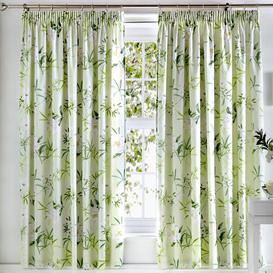image-Krausgrill Pencil Pleat Room Darkening Curtains Bay Isle Home
