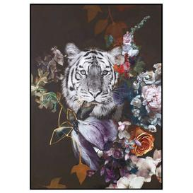 image-Wild Tropics Framed Print