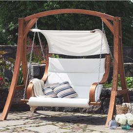 image-Garden Swing Seat Kampen Living