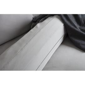 image-1500 Thread Count 100% Cotton Flat Sheet Belledorm