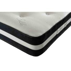 image-Joseph Airflow Aurora Pocket Sprung Series 1800 Mattress - Small Single
