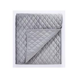 image-Hotel Collection Diamond Throw