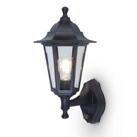 image-Sevval Outdoor Wall Lantern with Motion Sensor Sol 72 Outdoor