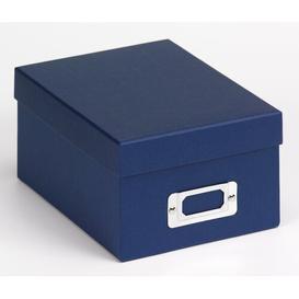 image-Fun Photo Album Symple Stuff Colour: Blue