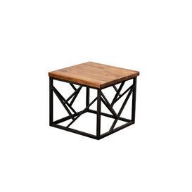 image-Jaimes Side Table Williston Forge