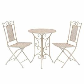 image-Bashaw 2 Seater Bistro Set Sol 72 Outdoor