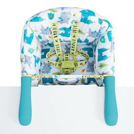 image-Dragon Kingdom Hook-On Highchair Cosatto
