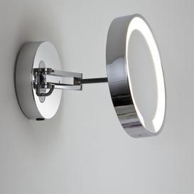 image-Astro 1137001 Catena Adjustable Illuminated Bathroom Mirror