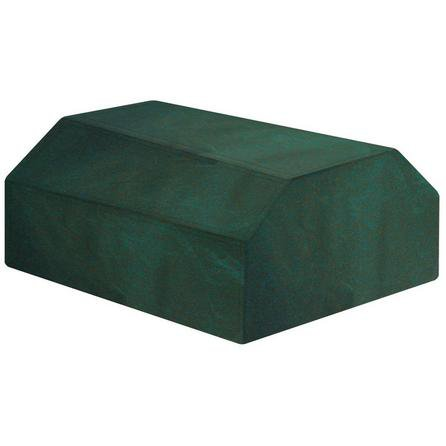 image-Garland 6 Seater Green Picnic Table Cover Green