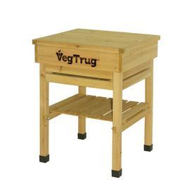 image-Kids Storage Bench VegTrug