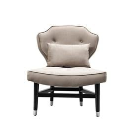image-Wallberg Occasional Chair Taupe