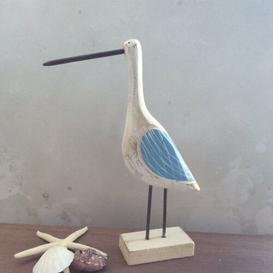 image-Sea Bird Dante Figurine House of Hampton