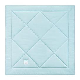image-Abigayle Changing Mat Isabelle & Max Colour: Mint/Grey