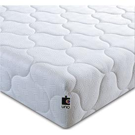 image-Breasley UNO 1000 Pocket Spring Ortho Deep Mattress - 4ft Small Double