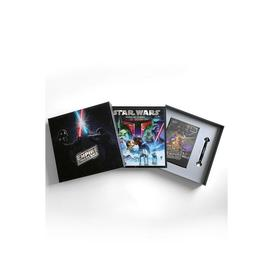 image-Star Wars Calendar Gift Box Set 2021