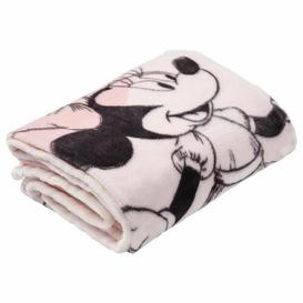 image-Baby Blanket Mickey Mouse & Friends