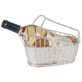 image-Cedillo 1 Bottle Wine Rack Rosdorf Park