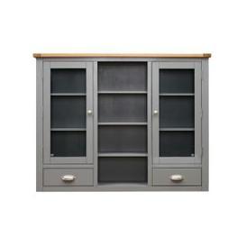 image-Sussex Storm Grey Dresser Top