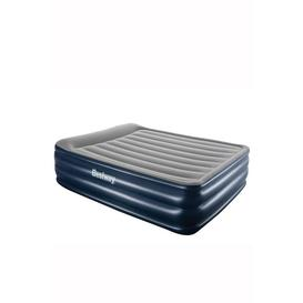 image-Queen Nightright Raised Airbed