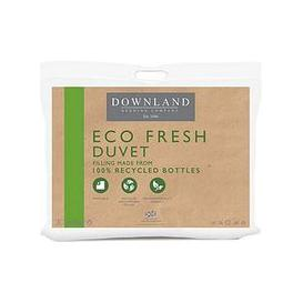 image-Downland Eco Fresh 4.5 Tog Duvet